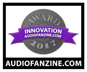 Audiofanzine Innovation Award