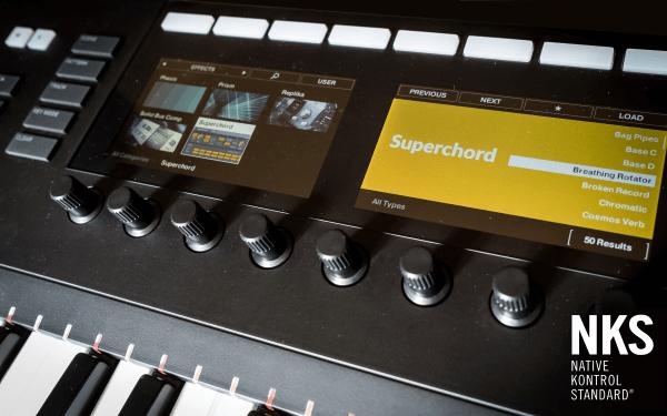 Superchord · lmdsp audio plug-ins